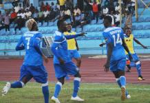 Enyimba FC, CAF Confederation Cup