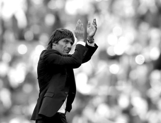 Antonio Conte, Chelsea FC