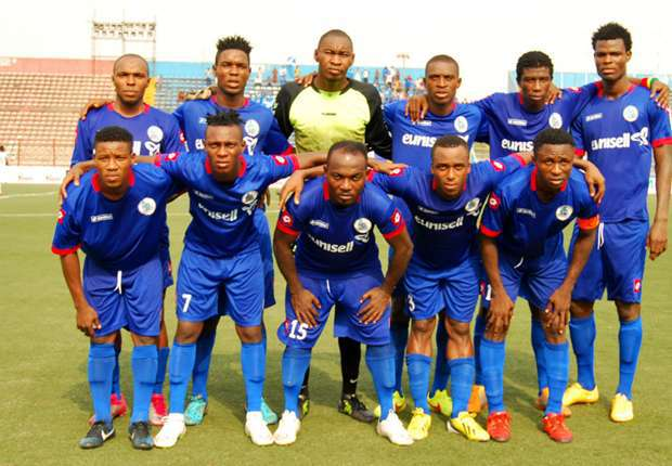 Image result for rivers united players