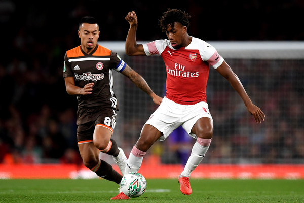 Emery swerves questions over Ramsey's future at Arsenal
