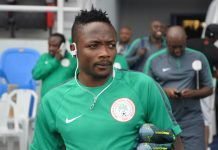 Al-Nassr of Saudi Arabia attacker, Ahmed Musa