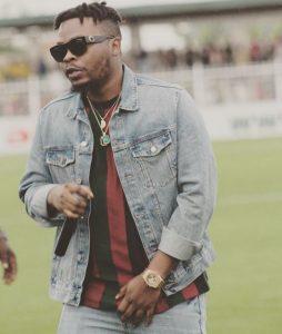Olamide, Timaya, Simi thrill football fans in Yenagoa - TipsNews