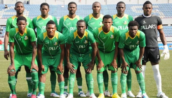 kano pillars team