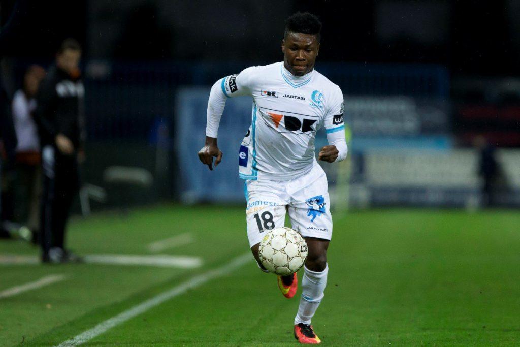 Samuel Kalu Enters Leicester s Transfer Radar - Latest football news ... 3aff237aa