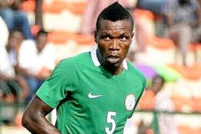 Al-Hilal of Sudan recent signing, Emmanuel Ariwachukwu