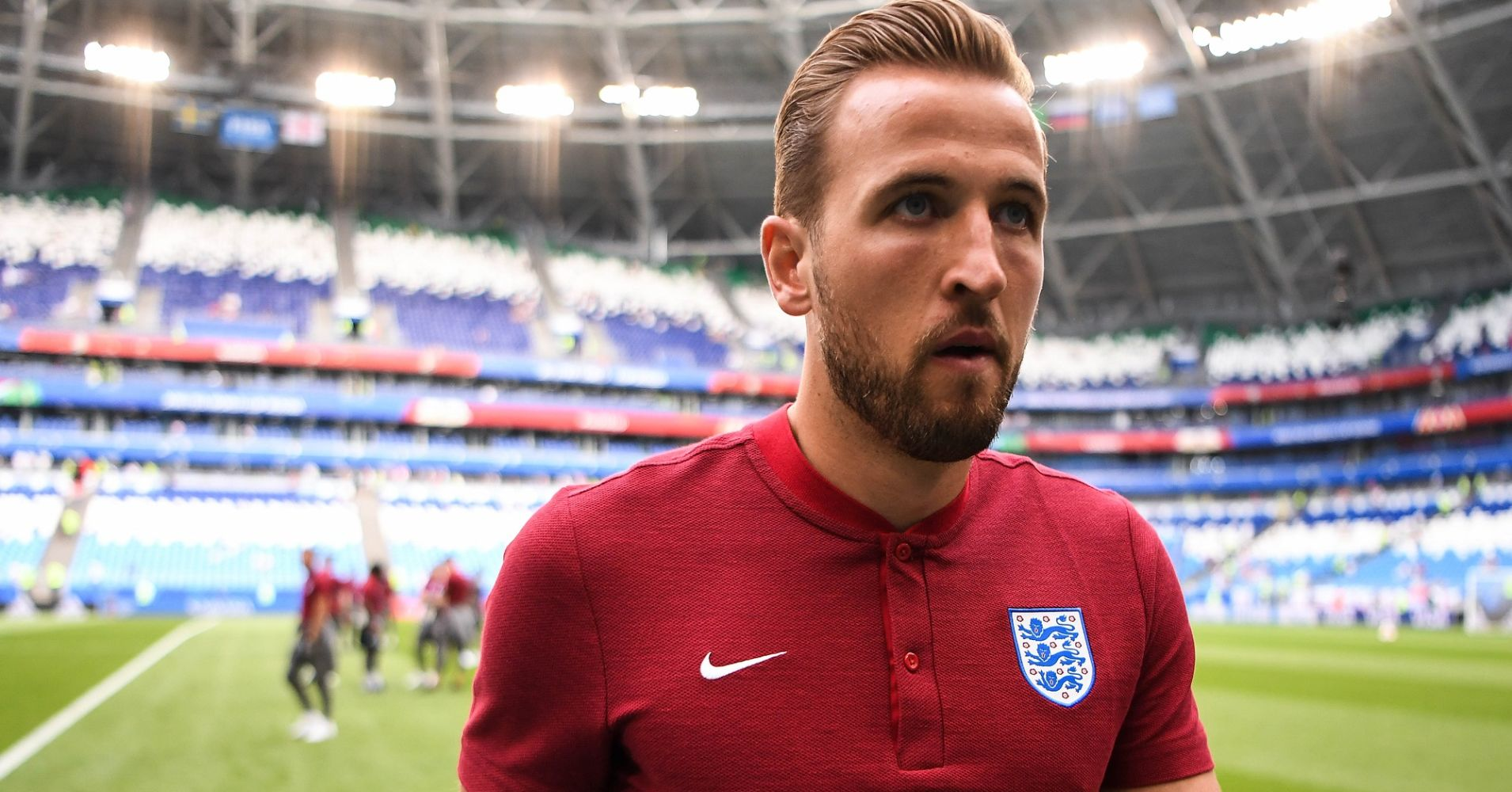 Club rivalries will not split England camp - Kane