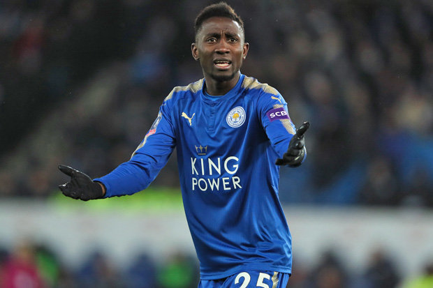 Ndidi Targets Leicester Victory Against Fulham - Latest football ... 6ca06a3ae