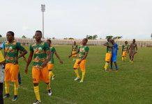 Ogun FA cup