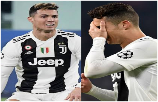 Ronaldo the 'future of Juventus' not leaving after Champions League exit - Allegri