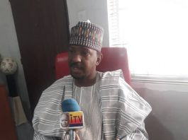 ''Super six venue will be announced after the last game this weekend ''- Alhaji Shehu Dikko