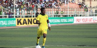 NPFL Title Race Gained Momentum