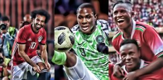 Top 5 players to watch at the 2019 AFCON